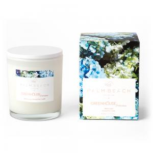 Palm Beach Collection Greenhouse Interiors Candle 420g