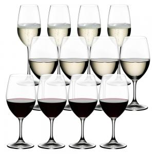 Riedel Ouverture Pay 9 Get 12 Pack
