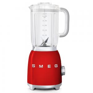 Smeg 50's Retro Blender Red