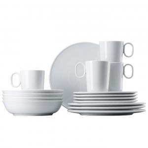 Thomas Ono Dinner Set with Mug 16 piece
