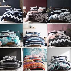 Logan and Mason Doona Duvet Quilt Cover Sets