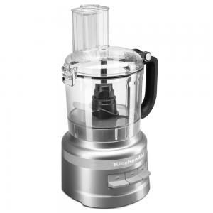 KitchenAid 7 Cup Food Processor KFP0719 Contour Silver