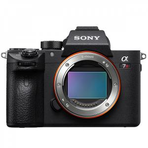 New Sony A7R Mark 3 - Body