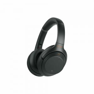 WH1000XM3 Wireless Noise Cancelling Headphones (Black or Silver)