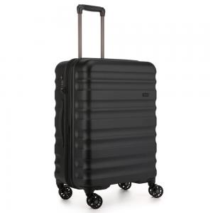 Antler - Clifton 4W Exp. Classic Case Medium Black 67.5cm