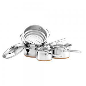Essteele Per Vita Cookware Set 4pce