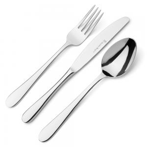 Stanley Rogers Albany Cutlery Set 84pce