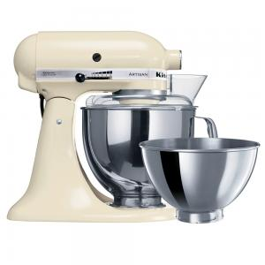 KitchenAid KSM160 Almond Stand Mixer